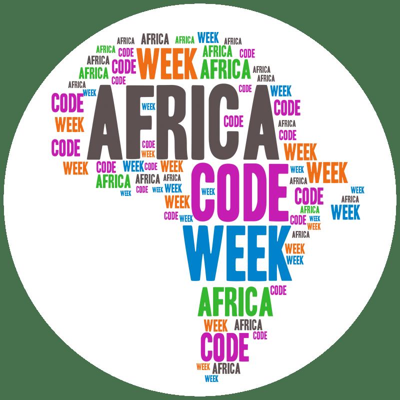 africa Code Week 2017 Demanda de micro-subvention Google, Africa Code Week 2017 Demanda de micro-subvention Google, Revista NUVE