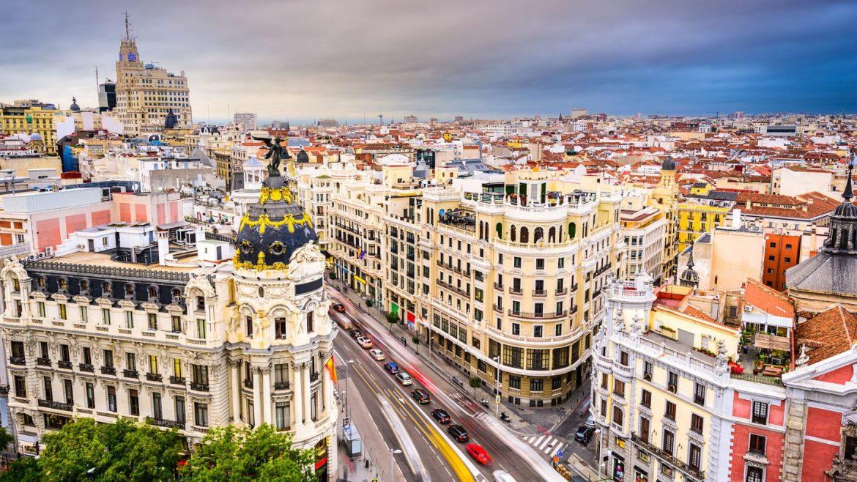 Curso de Guía turístico en Madrid, Curso de Guía turístico en Madrid, Revista NUVE