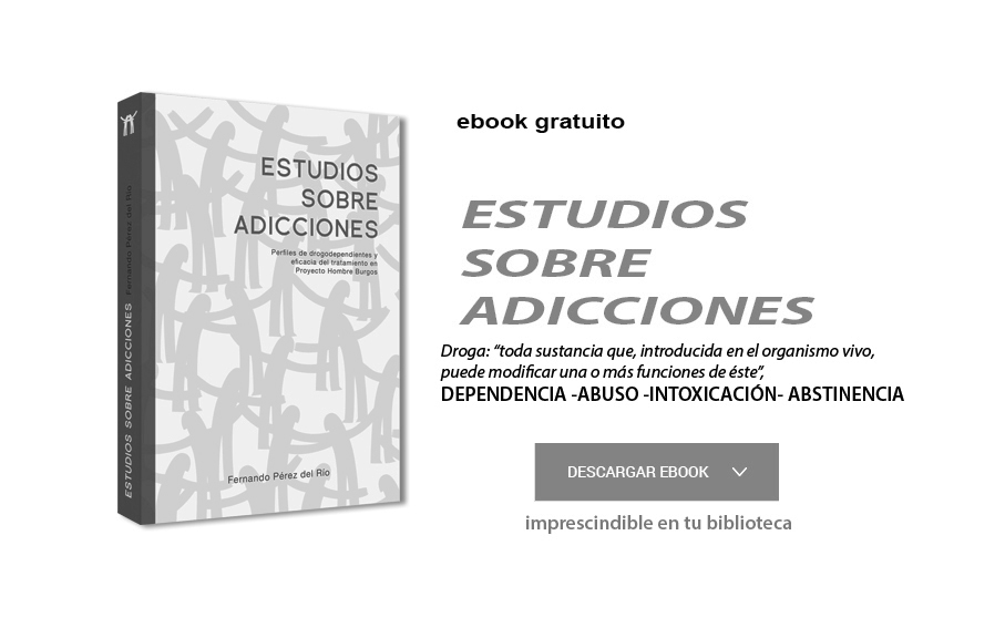 Estudios sobre adicciones, Estudios sobre adicciones, Revista NUVE
