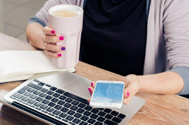 El 34,8% de los trabajadores no desconecta del trabajo, El 34,8% de los trabajadores no desconecta del trabajo, Revista NUVE