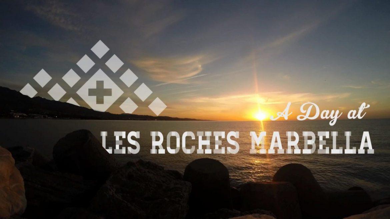 Les Roches Marbella pone en marcha su curso de verano, Les Roches Marbella pone en marcha su curso de verano, Revista NUVE