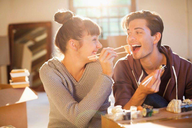 ¿Realmente comemos cuándo tenemos hambre?, ¿Realmente comemos cuándo tenemos hambre?, Revista NUVE