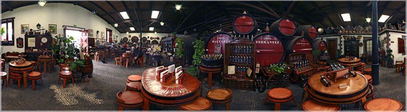 Fiesta del Vino de Madeira, Fiesta del Vino de Madeira, Revista NUVE