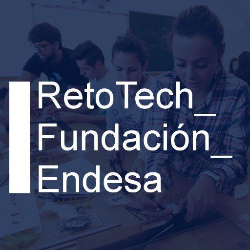 Fundación Endesa, segunda edición de RetoTech, Fundación Endesa, segunda edición de RetoTech, Revista NUVE