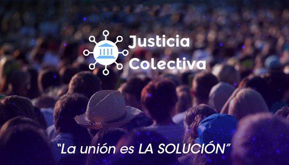Primera plataforma de financiación colectiva destinada a causas legales, Primera plataforma de financiación colectiva destinada a causas legales, Revista NUVE