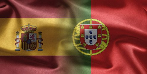 Encuentro interministerial España- Portugal, Encuentro interministerial España – Portugal, Revista NUVE