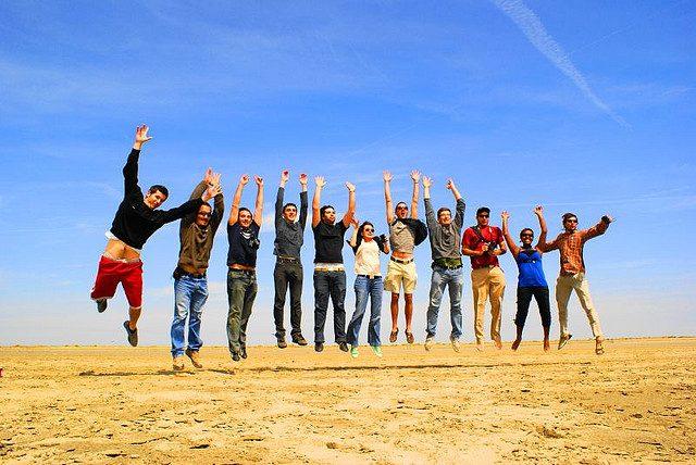 ¡Súmate al #Voluntariadox1Día! Top 10 voluntariado, ¡Súmate al #Voluntariadox1Día! Top 10 voluntariado, Revista NUVE