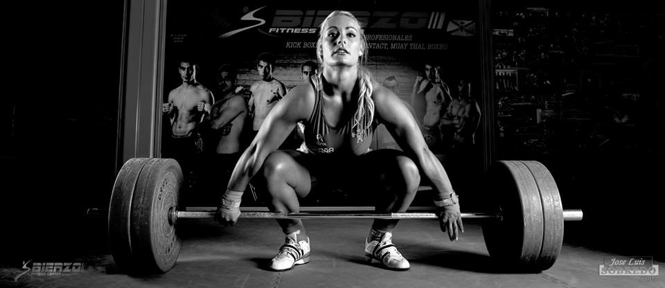 Las deportistas españolas, en pleno auge II, Las deportistas españolas, en pleno auge II, Revista NUVE