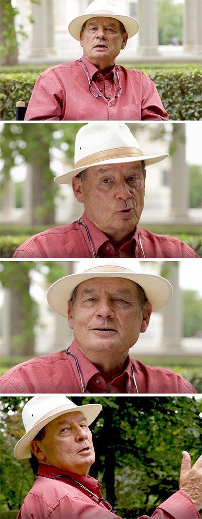 Entrevistamos a Fernando Alcázar publicitario y asesor áulico, Entrevistamos a Fernando Alcázar publicitario y asesor áulico, Revista NUVE