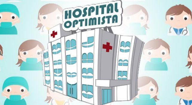 La reina Letizia, presidenta de Honor Hospital Optimista, La reina Letizia, presidenta de Honor Hospital Optimista, Revista NUVE