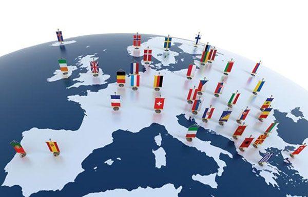 Unicornios de Europa | Lenguas Latinoamérica, Unicornios de Europa | Lenguas Latinoamérica, Revista NUVE