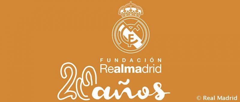"""La Fundación Real Madrid recibe el """"Reconocimiento Infancia 2017"""", La Fundación Real Madrid recibe el """"Reconocimiento Infancia 2017"""", Revista NUVE"""