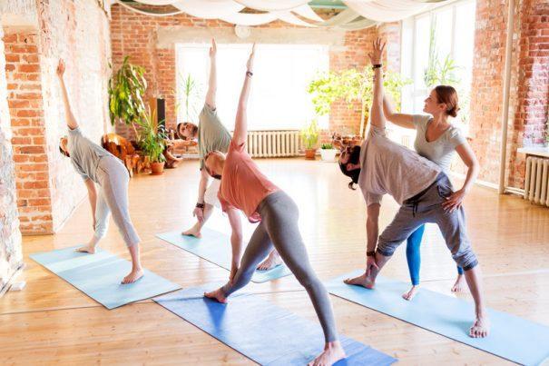Yoga en Red - Novedades del mes, Yoga en Red – Novedades del mes, Revista NUVE