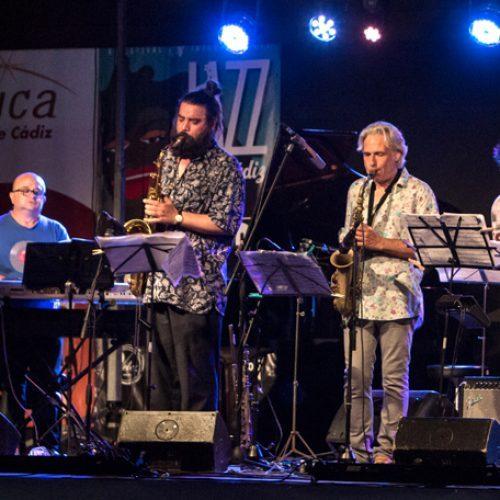 Festival Internacional de Jazz de Madrid17, Festival Internacional de Jazz de Madrid`17, Revista NUVE