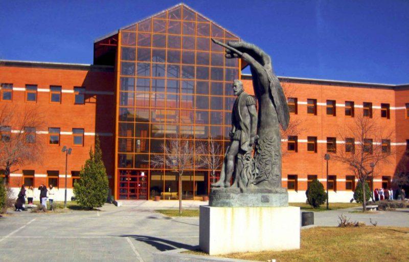 Cursos 100% becados por la Universidad Rey Juan Carlos, Cursos 100% becados por la Universidad Rey Juan Carlos, Revista NUVE