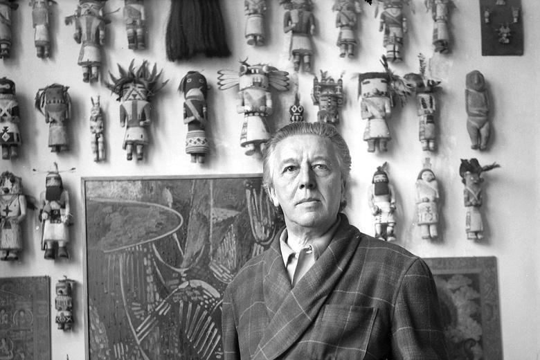 André Breton o el automatismo escritural de la libertad, André Breton o el automatismo escritural de la libertad, Revista NUVE