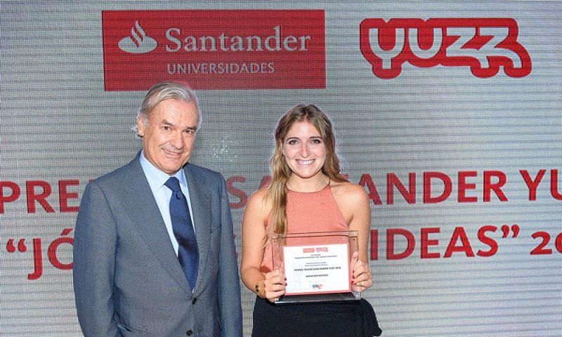 USC y Banco Santander incluidos en el Acelerador de Transferencia, USC y Banco Santander incluidos en el Acelerador de Transferencia, Revista NUVE