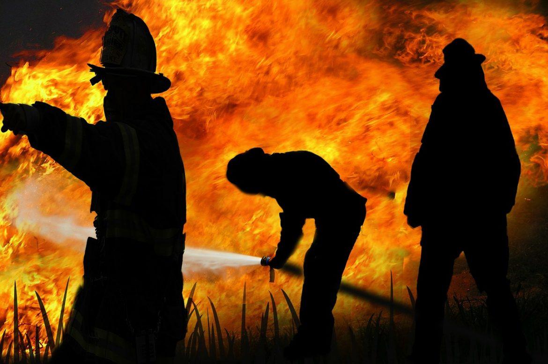 Fuego convertido en tragedia, Fuego convertido en tragedia, Revista NUVE