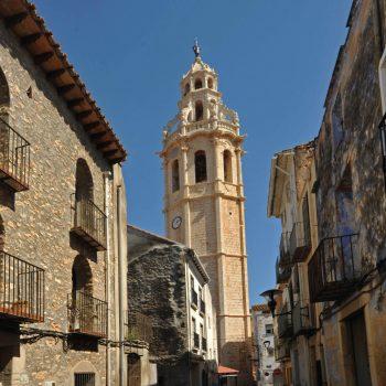 Iglesia Alcala Xibert