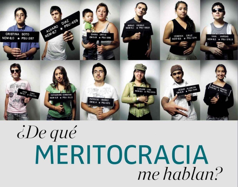 La meritocracia, ¿es una combinación de suerte y tenacidad?, La meritocracia, ¿es una combinación de suerte y tenacidad?, Revista NUVE
