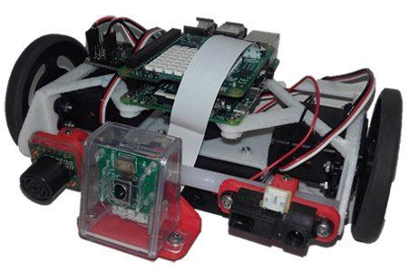 Campeonato Escolar de Robótica Educativa, Campeonato Escolar de Robótica Educativa, Revista NUVE