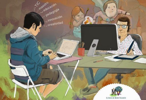 INNOVAR NO ES SATURAR... ¡Y ESTAMOS SATURANDO!, INNOVAR NO ES SATURAR… ¡Y ESTAMOS SATURANDO!, Revista NUVE