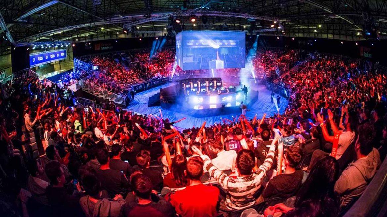 Se crea en España la primera Asociación de Clubes de Esports de Europa, Se crea en España la primera Asociación de Clubes de Esports de Europa, Revista NUVE