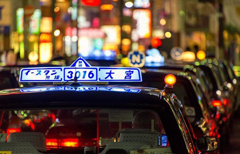 Inteligencia artificial para el sector del taxi, Inteligencia artificial para el sector del taxi, Revista NUVE