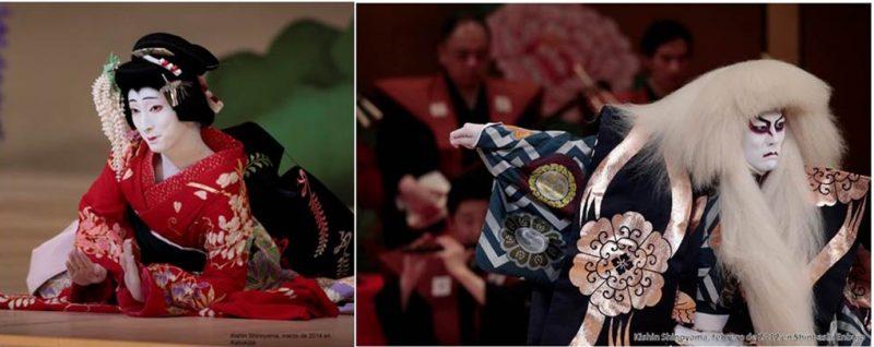 """kabuki de la compañía """"Heisei Nakamuraza"""" en Teatros del Canal, kabuki de la compañía """"Heisei Nakamuraza"""" en Teatros del Canal, Revista NUVE"""