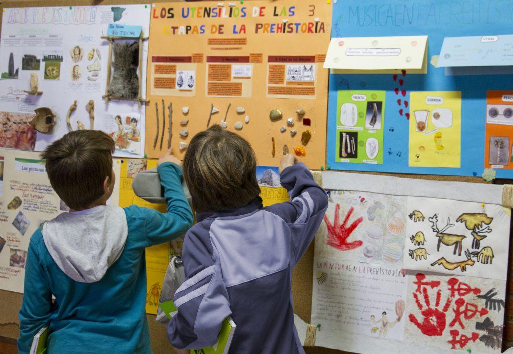 ¿ Qué es el modelo Helix? para el alumnado con y sin dificultades de aprendizaje, ¿ Qué es el modelo Helix?  para el alumnado con y sin dificultades de aprendizaje, Revista NUVE