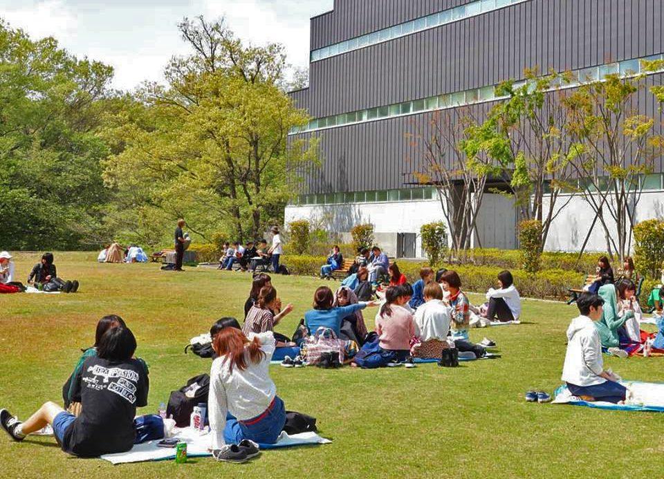 Estudiar en Japón: Becas del Gobierno Japonés , Estudiar en Japón: Becas del Gobierno Japonés, Revista NUVE