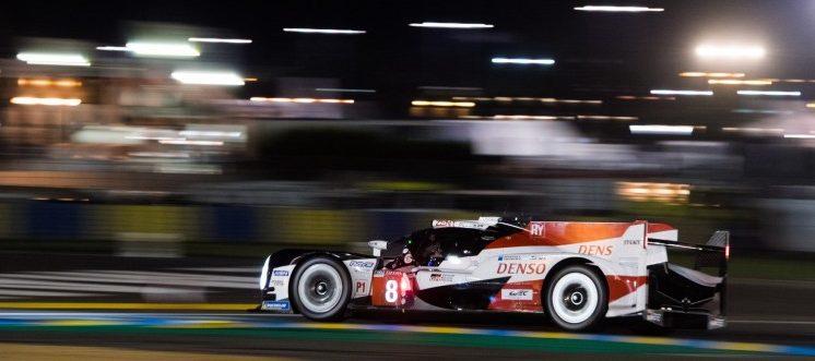 Histórica victoria de Toyota y Fernando Alonso en Le Mans, Histórica victoria de Toyota y Fernando Alonso en Le Mans, Revista NUVE