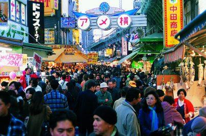 Un paseo de contrastes por las calles más auténticas de Tokio, Un paseo de contrastes por las calles más auténticas de Tokio, Revista NUVE
