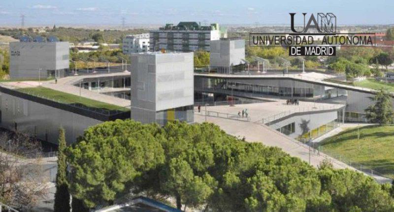 La Universidad Autónoma de Madrid cumple sus primeros 50 años de Historia, La Universidad Autónoma de Madrid cumple sus primeros 50 años de historia, Revista NUVE