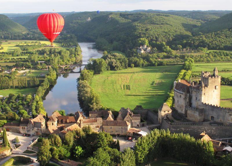Descubre la nueva web de Turismo de Francia, Descubre la nueva web de Turismo de Francia, Revista NUVE