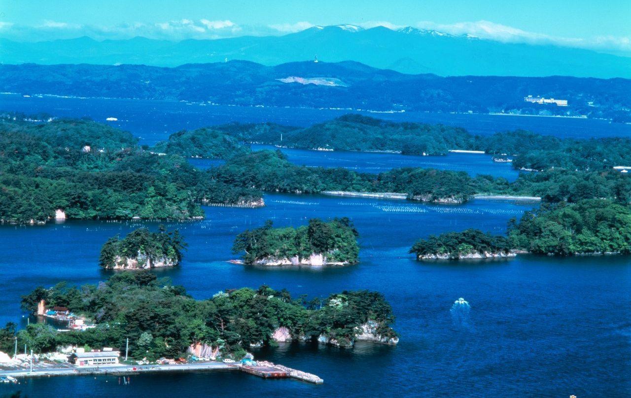 Tohoku, la región más legendaria de Japón, Tohoku, la región más legendaria de Japón, Revista NUVE