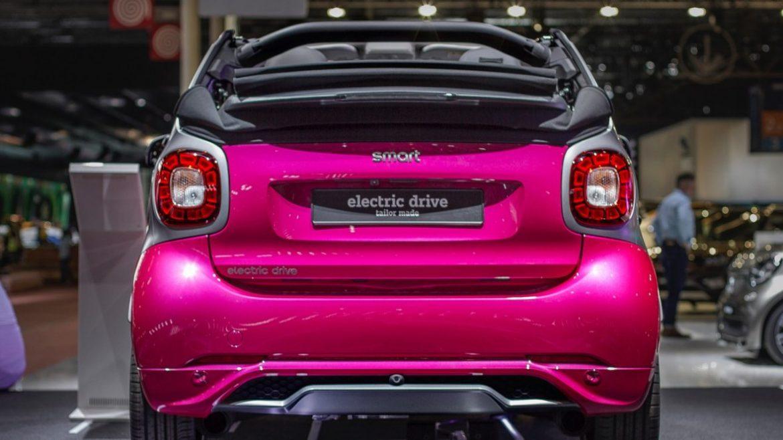 smart lidera el mercado de eléctricos en mayo, smart lidera el mercado de eléctricos en mayo, Revista NUVE