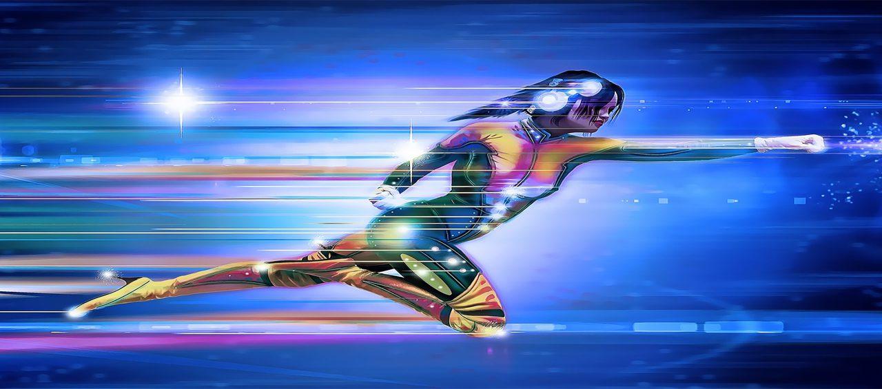 Microsoft y la inteligencia artificial segura, transparente e inclusiva, Microsoft y la inteligencia artificial segura, transparente e inclusiva, Revista NUVE