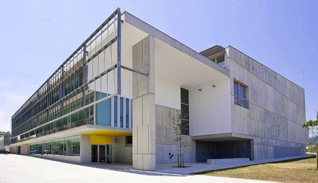 Viladecans , ciudad de Innovación educativa, Viladecans , ciudad de Innovación educativa, Revista NUVE