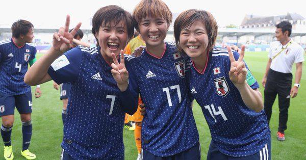 jugadoras japonesas