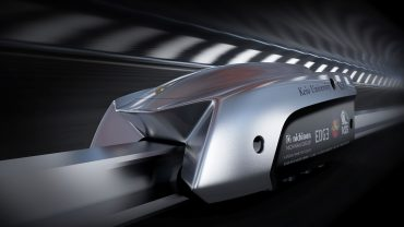 Hyperloop principal