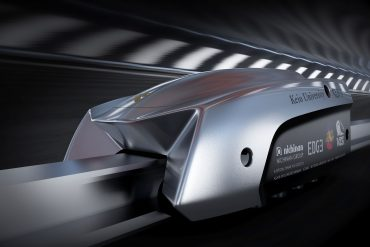 Hyperloop principal