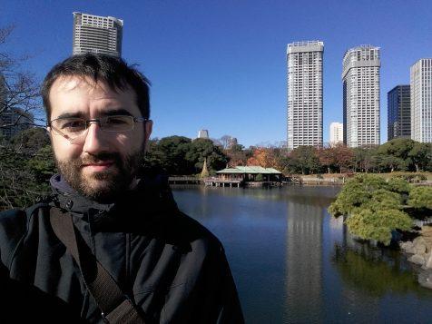 Experiencia de 3 Becarios ICEX en Japón, Experiencia de 3 Becarios ICEX en Japón, Revista NUVE