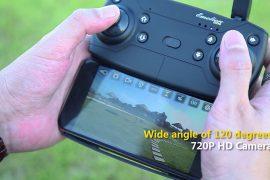 Dronex pro 3