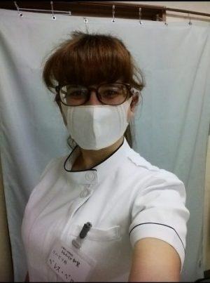 Verónica, la experiencia de una Psicóloga trabajando en Japón, Verónica, la experiencia de una Psicóloga trabajando en Japón, Revista NUVE