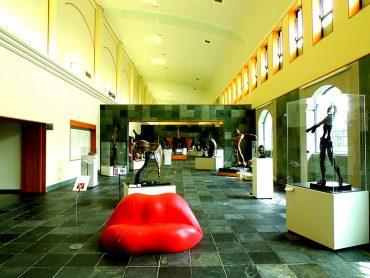 museo morohshi