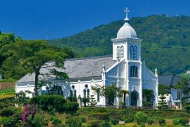 Catholic-Church-on-the-Amakusa-Islands