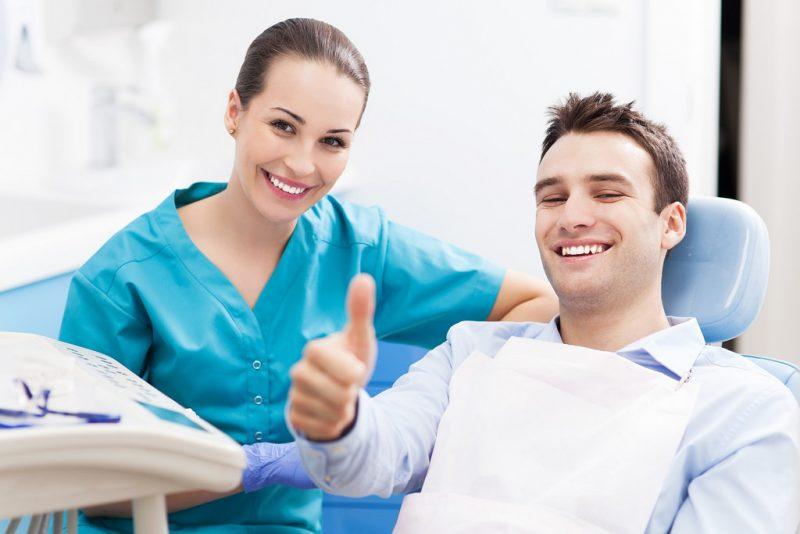 dentista smartglasses
