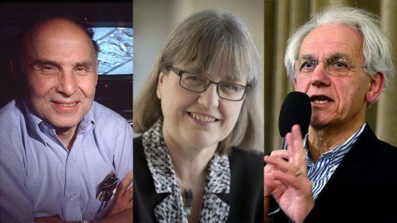 Strickland Nobel de Física y Frances H. ArnoldNobel de Química en el mismo año, ,, Dos mujeres ganan por primera vez el Nobel de Física y el Nobel de Química en el mismo año, Revista NUVE