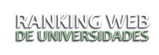 Ranking Web de Universidades España, Ranking Web de Universidades España, Revista NUVE